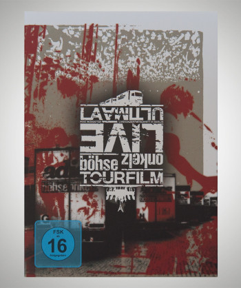 2DVD: La Ultima / Live in Berlin