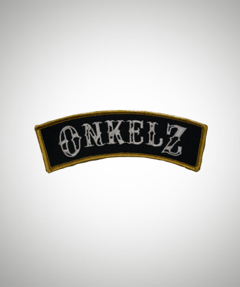 Onkelz (Patch)