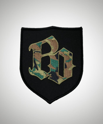 Camouflage (Patch)